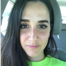 Profil korisnika Lauren