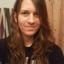 Carissa - Uživatelský profil
