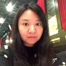 剑蓉 felhasználói profilja