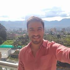 César Eduardo的用戶個人資料