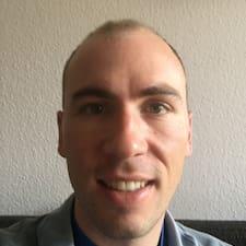 Profil utilisateur de Johannes