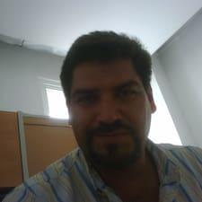 Профиль пользователя Juan Diego