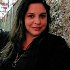 Profil utilisateur de Kassia