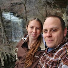 Eric & Nadia User Profile