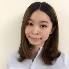 Perfil de usuario de 秋玲