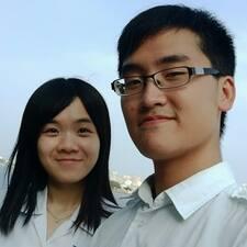 Nutzerprofil von 佩瑾