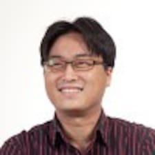 Dong Ju Brukerprofil