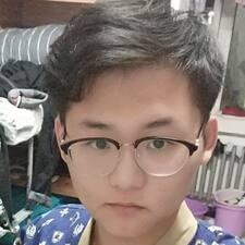 Profil Pengguna 戍安
