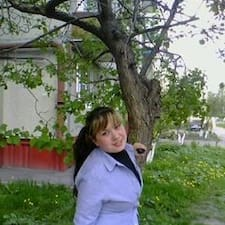 Эльмира User Profile
