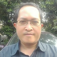 Irji User Profile