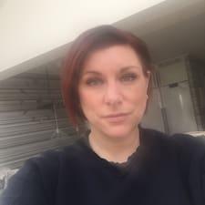 Louise - Profil Użytkownika