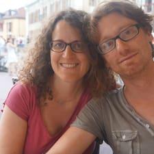 Elise Et Guillaume Kullanıcı Profili