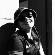 Jaunita User Profile