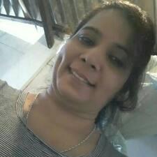 Shanthi User Profile