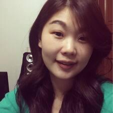 Профиль пользователя SeonNyeo