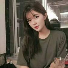 Perfil do usuário de 盼安