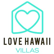 Perfil de usuario de Love Hawaii Villas