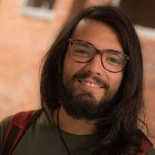 Perfil do usuário de Cleber Antônio