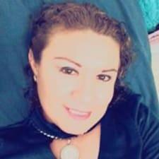 Maria Angélica的用戶個人資料