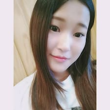 Profil utilisateur de 晓茹