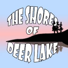 Perfil de usuario de The Shores Of Deer Lake!