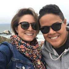 Cristina & Ambar