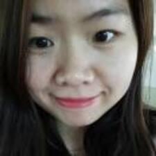 烨 User Profile