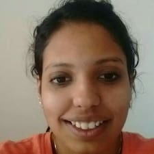 Ishita User Profile