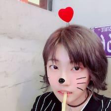 思哲 User Profile