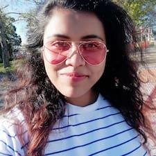 Profil utilisateur de Uma