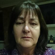 Jayne Brukerprofil