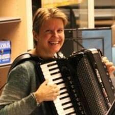 Andrea Brugerprofil