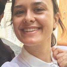 Profil utilisateur de Diana Natalia