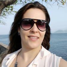 Notandalýsing Juliana Da Cunha