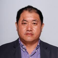 Jianjun felhasználói profilja