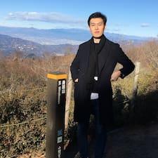 Nutzerprofil von Shuhei