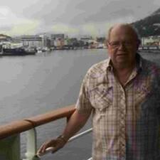 Werner felhasználói profilja