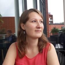 Nelli Brugerprofil