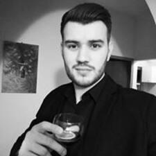 Mateusz - Profil Użytkownika