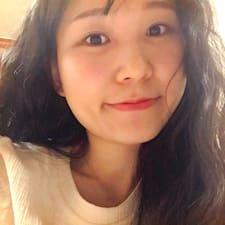 Yiying User Profile
