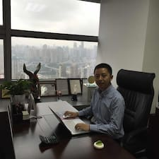 晔 User Profile
