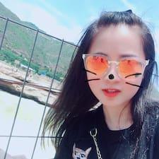 Profil Pengguna 瑞茜