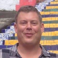 Christopher User Profile