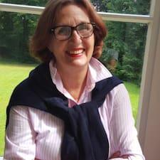 Christiane Superhost házigazda.