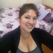 Nutzerprofil von Margarita