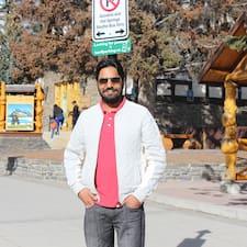 Gursharan - Uživatelský profil
