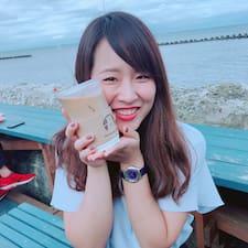Kyoka User Profile