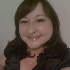 Profil Pengguna Liliane