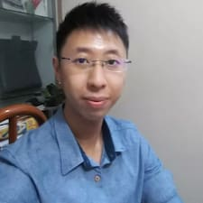 Perfil do usuário de Shi Rong