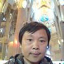Chun-Yen User Profile